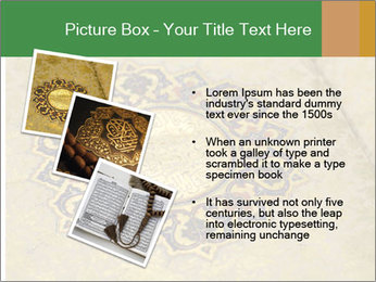 The Holy Quran PowerPoint Templates - Slide 17
