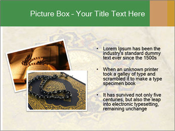 The Holy Quran PowerPoint Templates - Slide 20