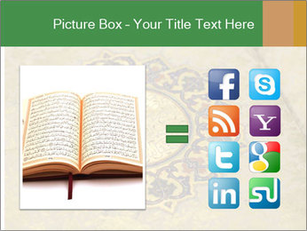 The Holy Quran PowerPoint Templates - Slide 21
