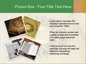 The Holy Quran PowerPoint Templates - Slide 23