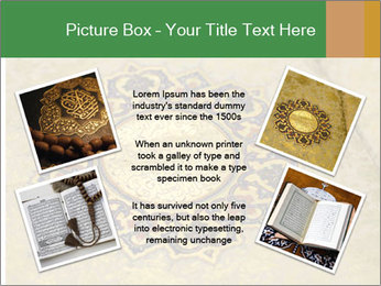 The Holy Quran PowerPoint Templates - Slide 24