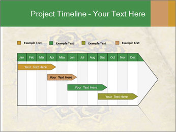 The Holy Quran PowerPoint Templates - Slide 25