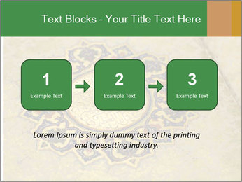 The Holy Quran PowerPoint Templates - Slide 71