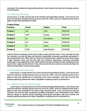 0000092929 Word Template - Page 9