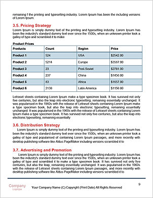 0000092930 Word Template - Page 9