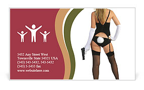 0000092933 Business Card Templates