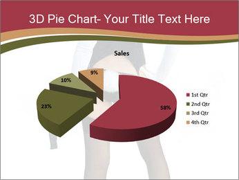 Dangerous rabbit PowerPoint Template - Slide 35