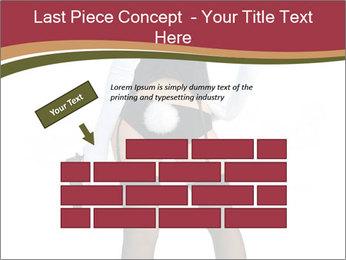 Dangerous rabbit PowerPoint Template - Slide 46