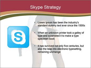 Dangerous rabbit PowerPoint Template - Slide 8