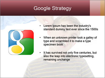 Strict father PowerPoint Templates - Slide 10