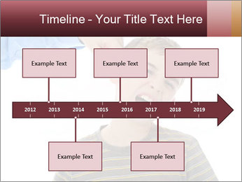 Strict father PowerPoint Template - Slide 28