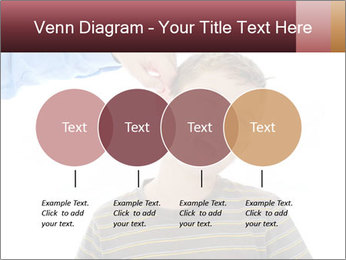 Strict father PowerPoint Template - Slide 32