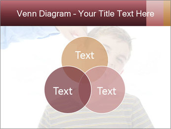 Strict father PowerPoint Template - Slide 33