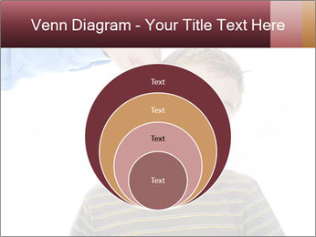Strict father PowerPoint Template - Slide 34
