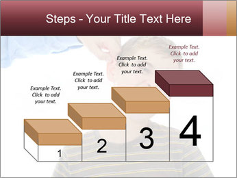 Strict father PowerPoint Templates - Slide 64