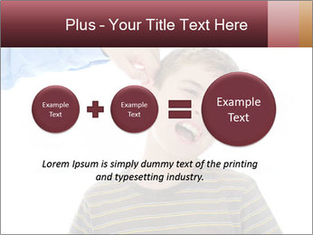 Strict father PowerPoint Template - Slide 75