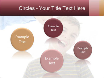 Strict father PowerPoint Templates - Slide 77