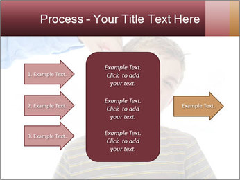 Strict father PowerPoint Template - Slide 85
