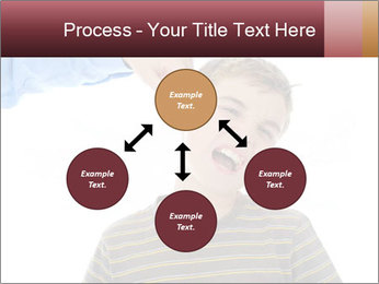 Strict father PowerPoint Templates - Slide 91
