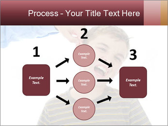 Strict father PowerPoint Template - Slide 92