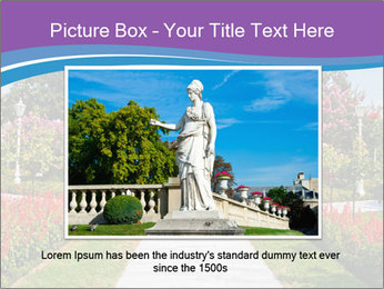 Dolmabahce Palace PowerPoint Templates - Slide 16