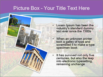 Dolmabahce Palace PowerPoint Templates - Slide 17