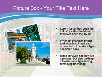 Dolmabahce Palace PowerPoint Templates - Slide 20