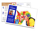 0000092937 Postcard Template
