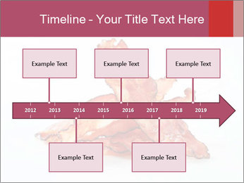 Strips of bacon PowerPoint Templates - Slide 28