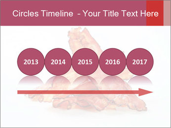 Strips of bacon PowerPoint Template - Slide 29
