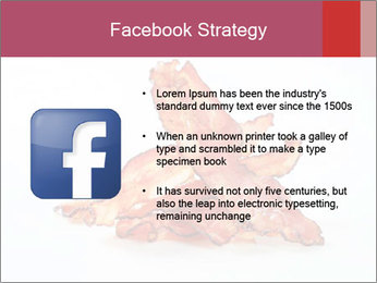 Strips of bacon PowerPoint Templates - Slide 6