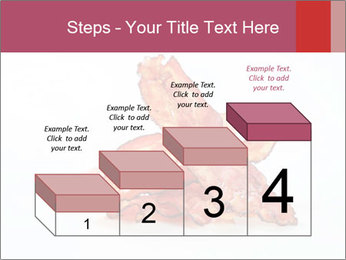 Strips of bacon PowerPoint Templates - Slide 64
