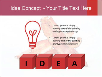 Strips of bacon PowerPoint Template - Slide 80