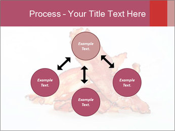 Strips of bacon PowerPoint Template - Slide 91