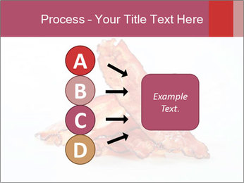 Strips of bacon PowerPoint Templates - Slide 94