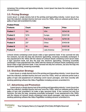 0000092939 Word Template - Page 9