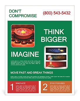 0000092940 Flyer Template