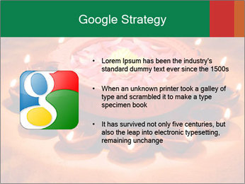 Indian oil lamp PowerPoint Template - Slide 10