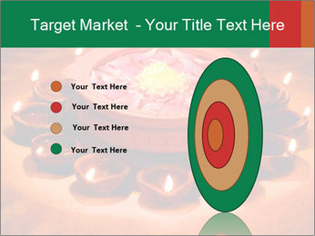 Indian oil lamp PowerPoint Templates - Slide 84