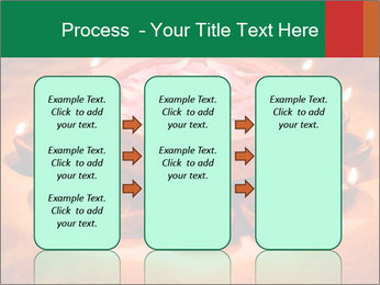 Indian oil lamp PowerPoint Template - Slide 86
