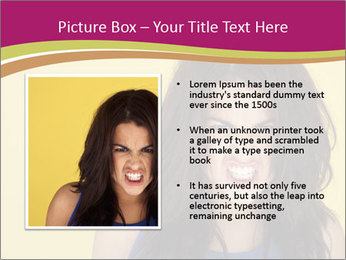 Headshot PowerPoint Templates - Slide 13