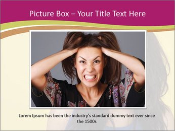 Headshot PowerPoint Templates - Slide 15