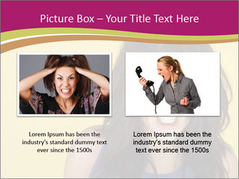 Headshot PowerPoint Templates - Slide 18