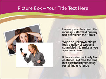 Headshot PowerPoint Templates - Slide 20