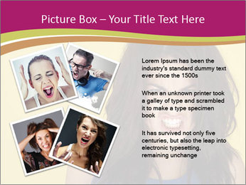 Headshot PowerPoint Templates - Slide 23