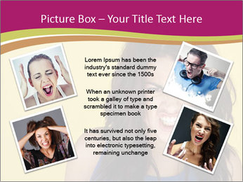 Headshot PowerPoint Templates - Slide 24