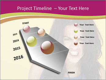 Headshot PowerPoint Templates - Slide 26