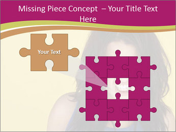 Headshot PowerPoint Templates - Slide 45