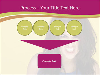 Headshot PowerPoint Templates - Slide 93