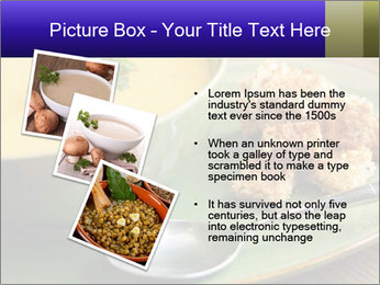 Vegetables soup PowerPoint Templates - Slide 17